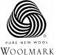 Das Woolmark Markenzeichen