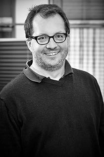 Martin Wölfle Raumausstattermeister und Inhaber